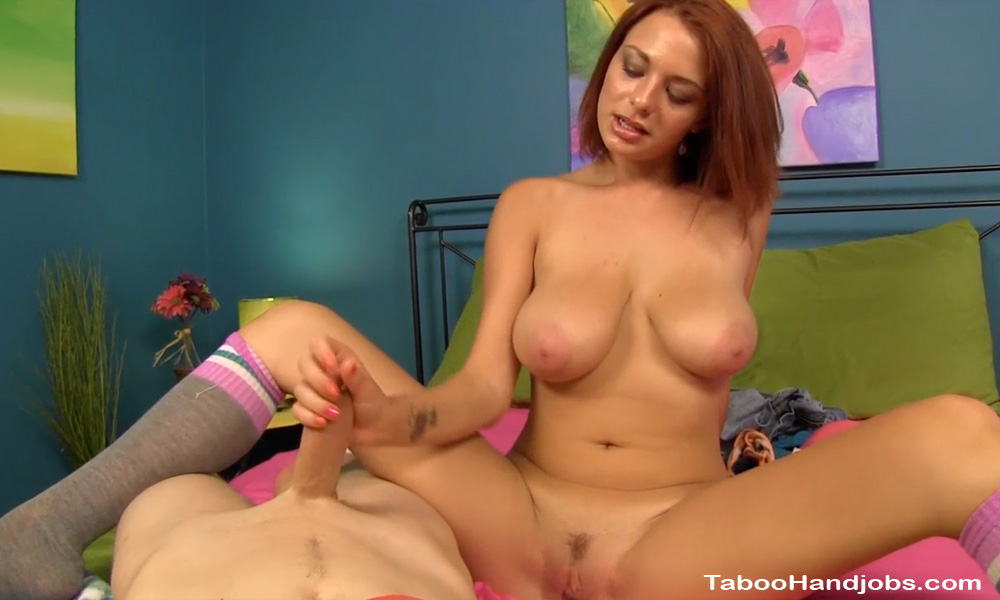 Teen Big Tits Masterbation
